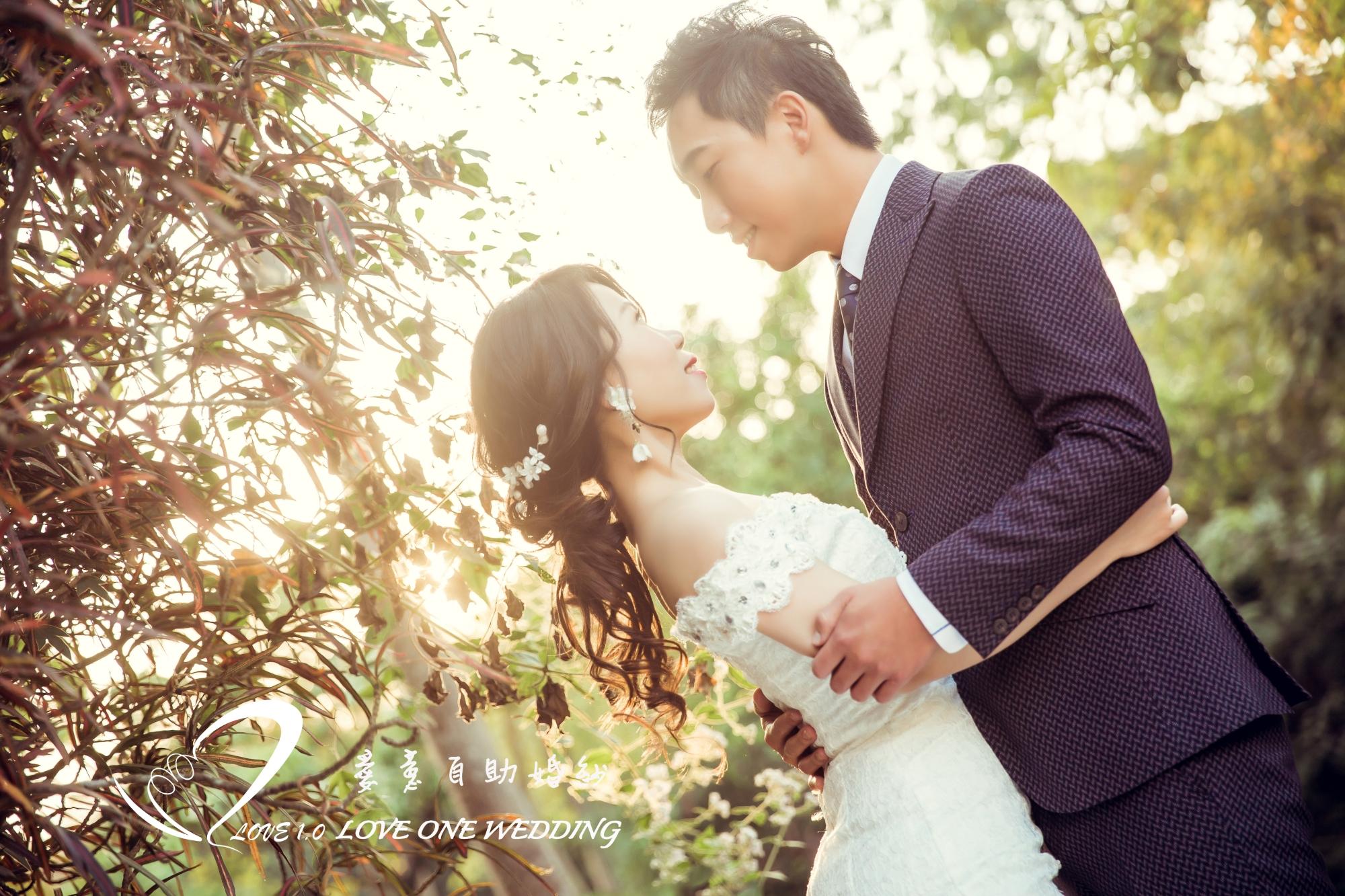 高雄愛意婚紗推薦555
