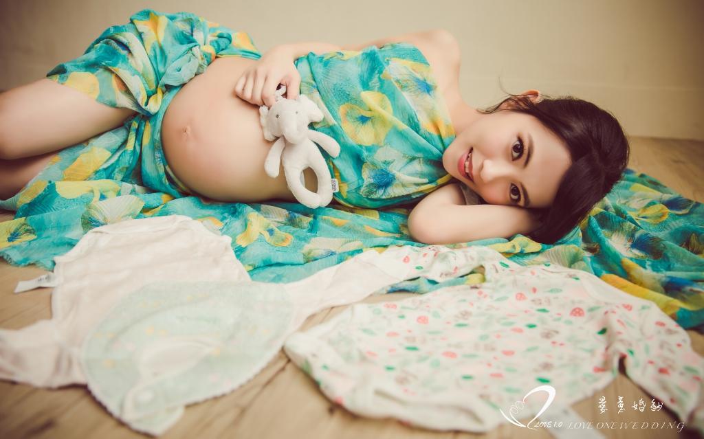 高雄愛意孕婦寫真推薦803