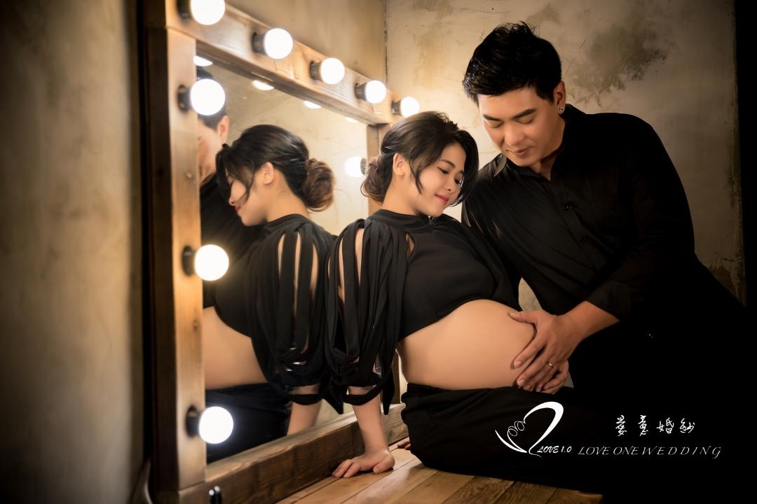 高雄愛意孕婦寫真推薦834