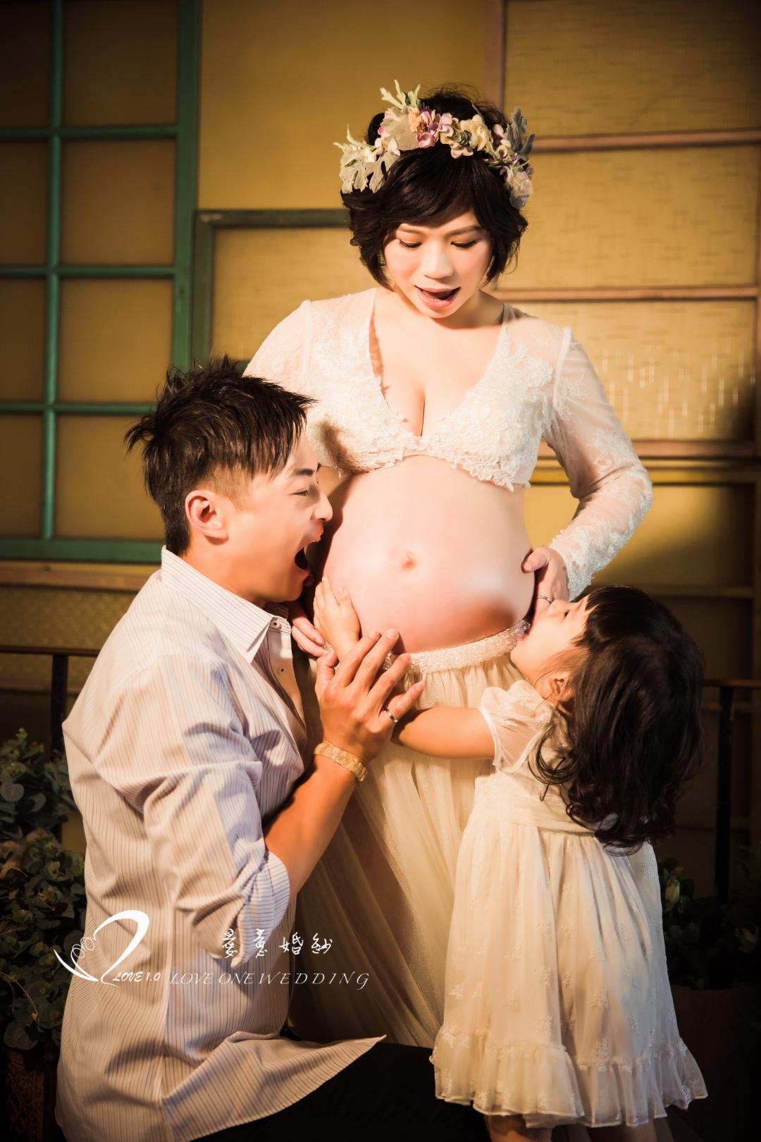 高雄愛意孕婦寫真推薦861