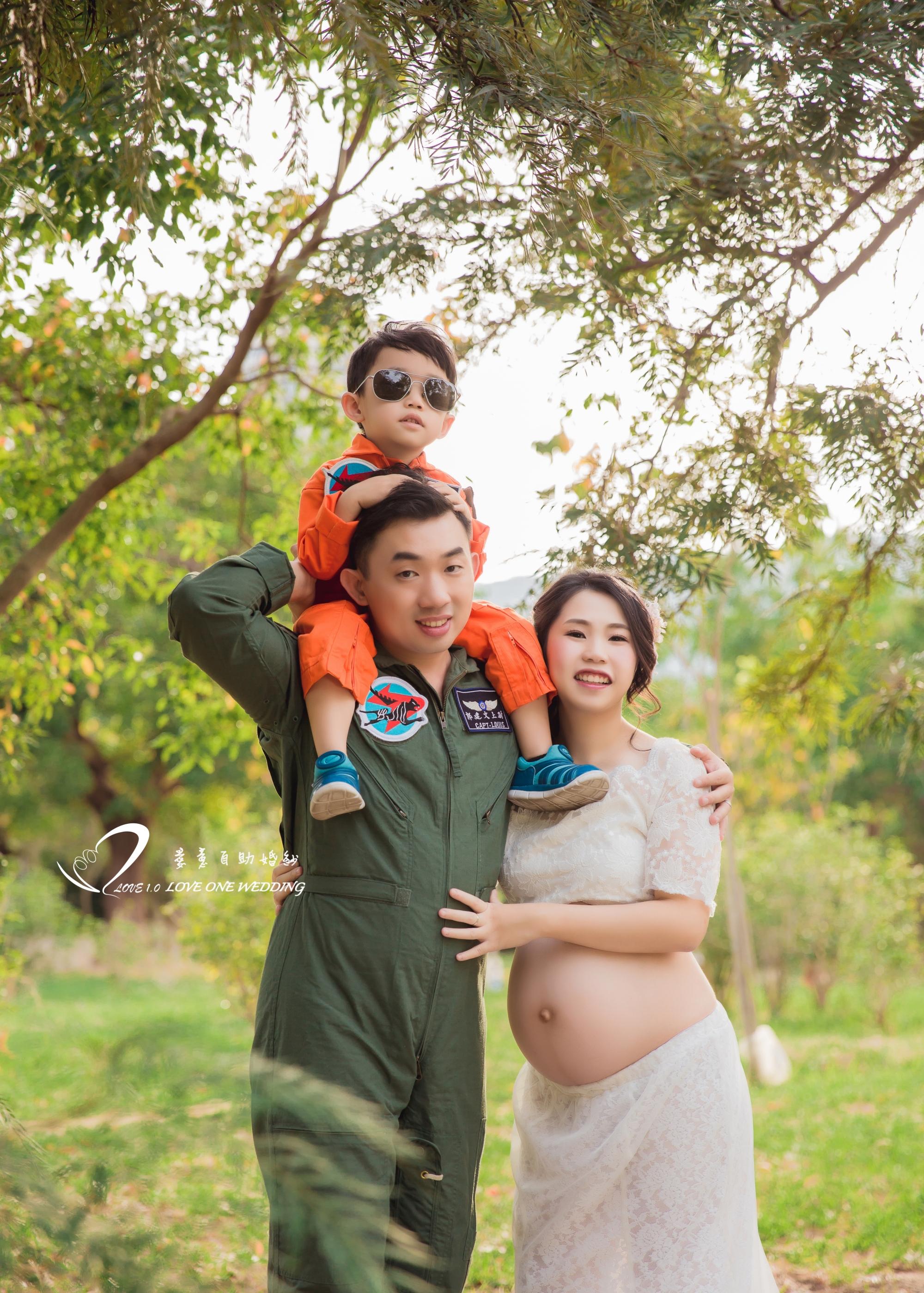 高雄愛意孕婦寫真推薦967