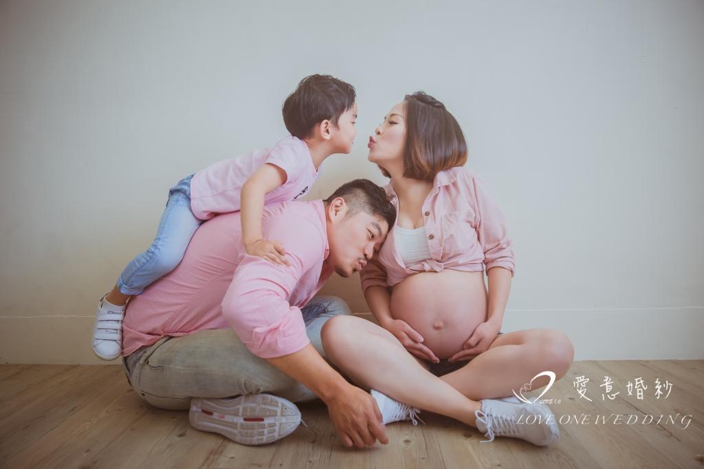 高雄愛意孕婦照