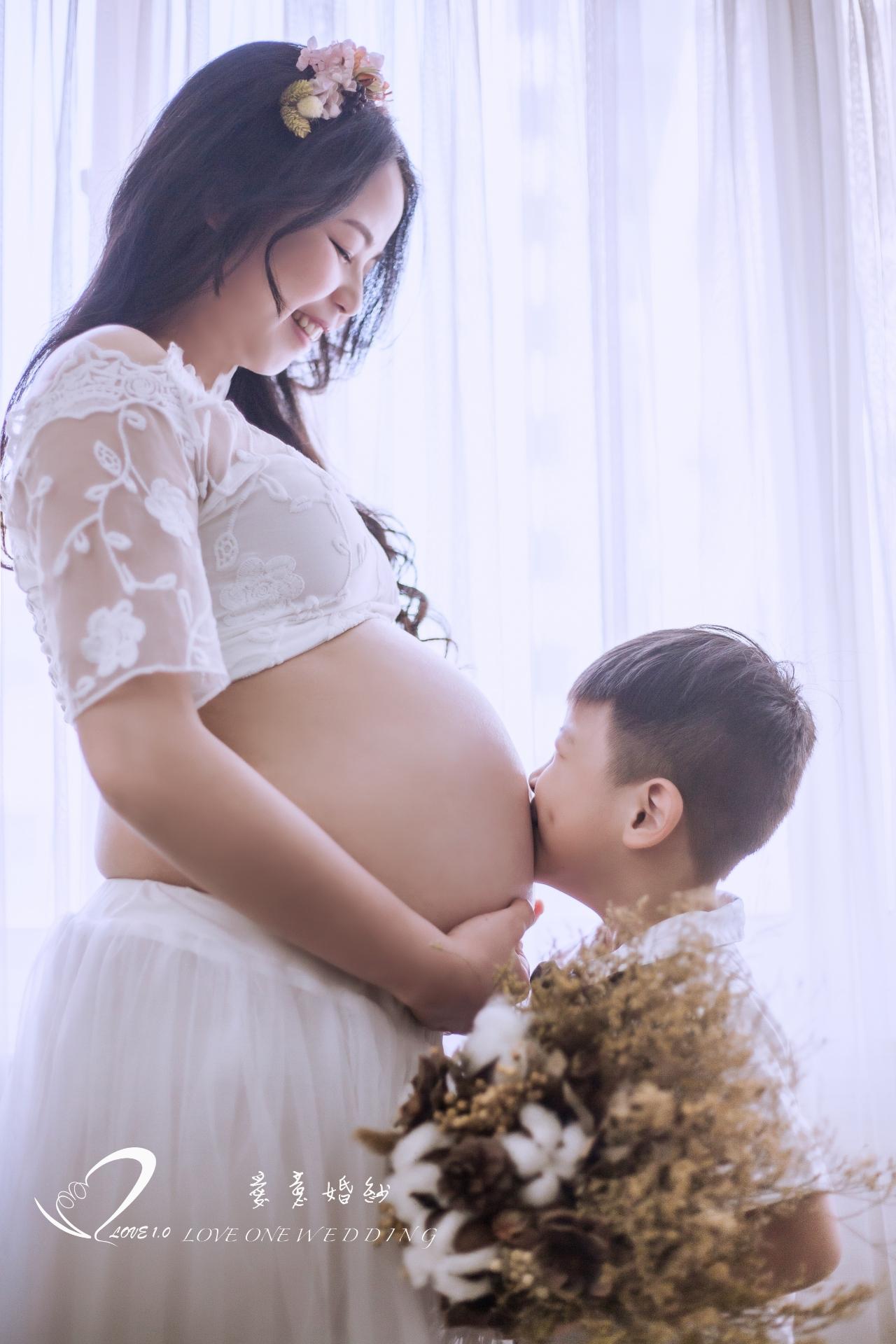 高雄愛意孕婦攝影推薦708