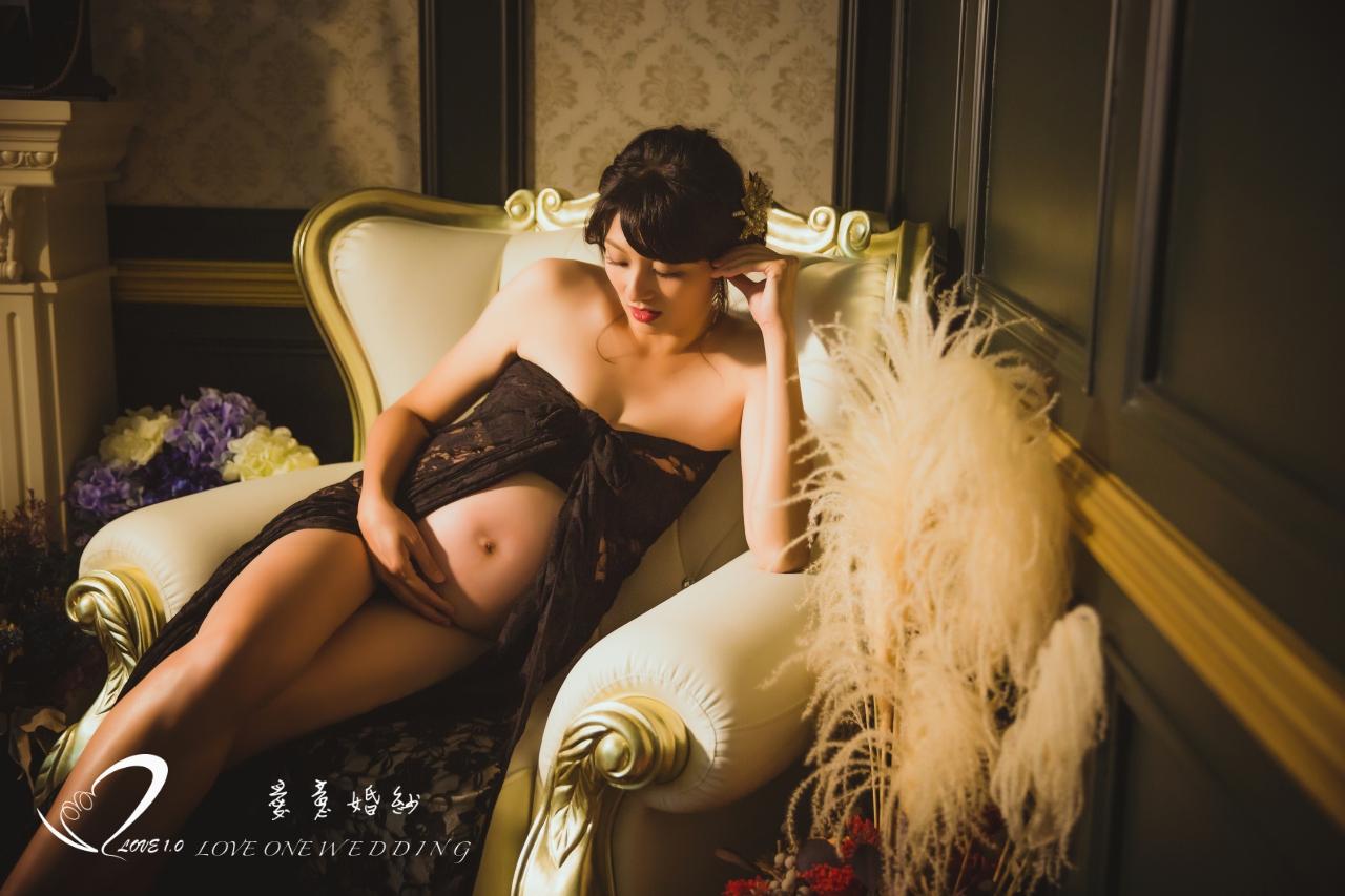 高雄愛意孕婦攝影推薦610