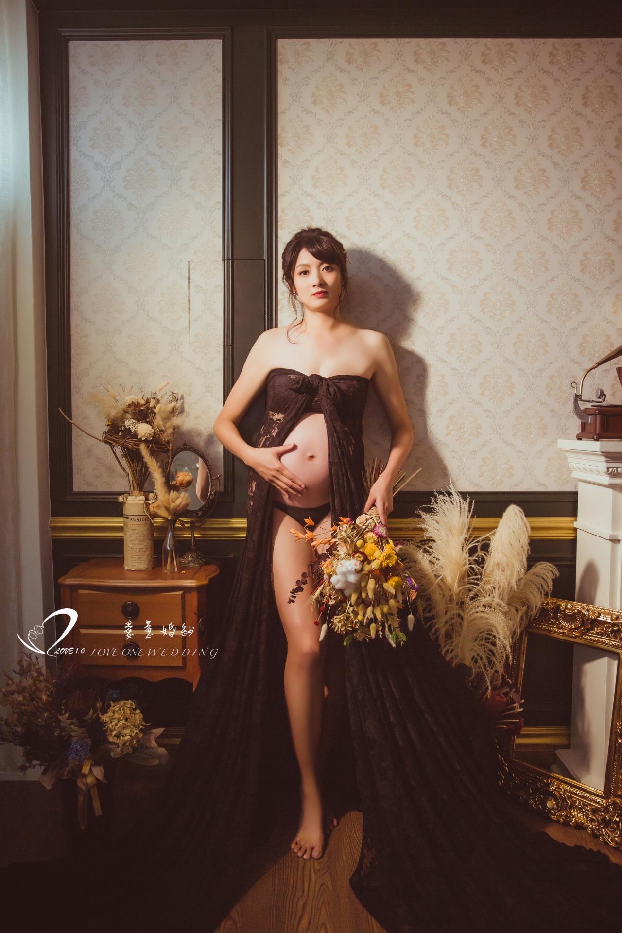 高雄愛意孕婦攝影推薦611