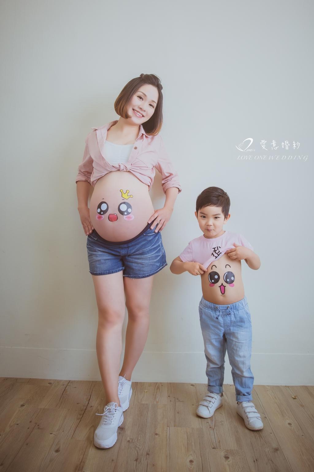 高雄愛意孕婦照13