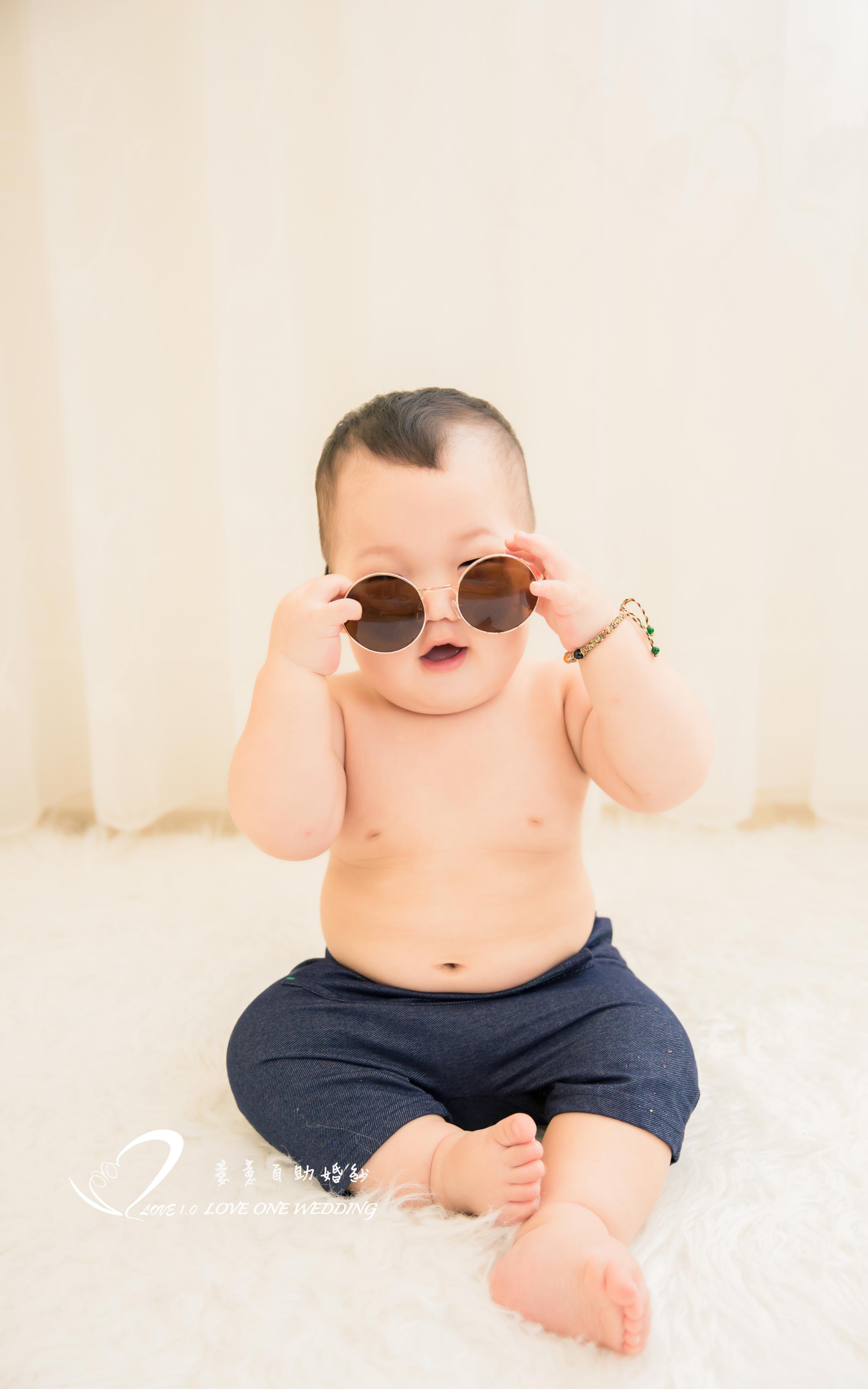 高雄愛意新生兒攝影352