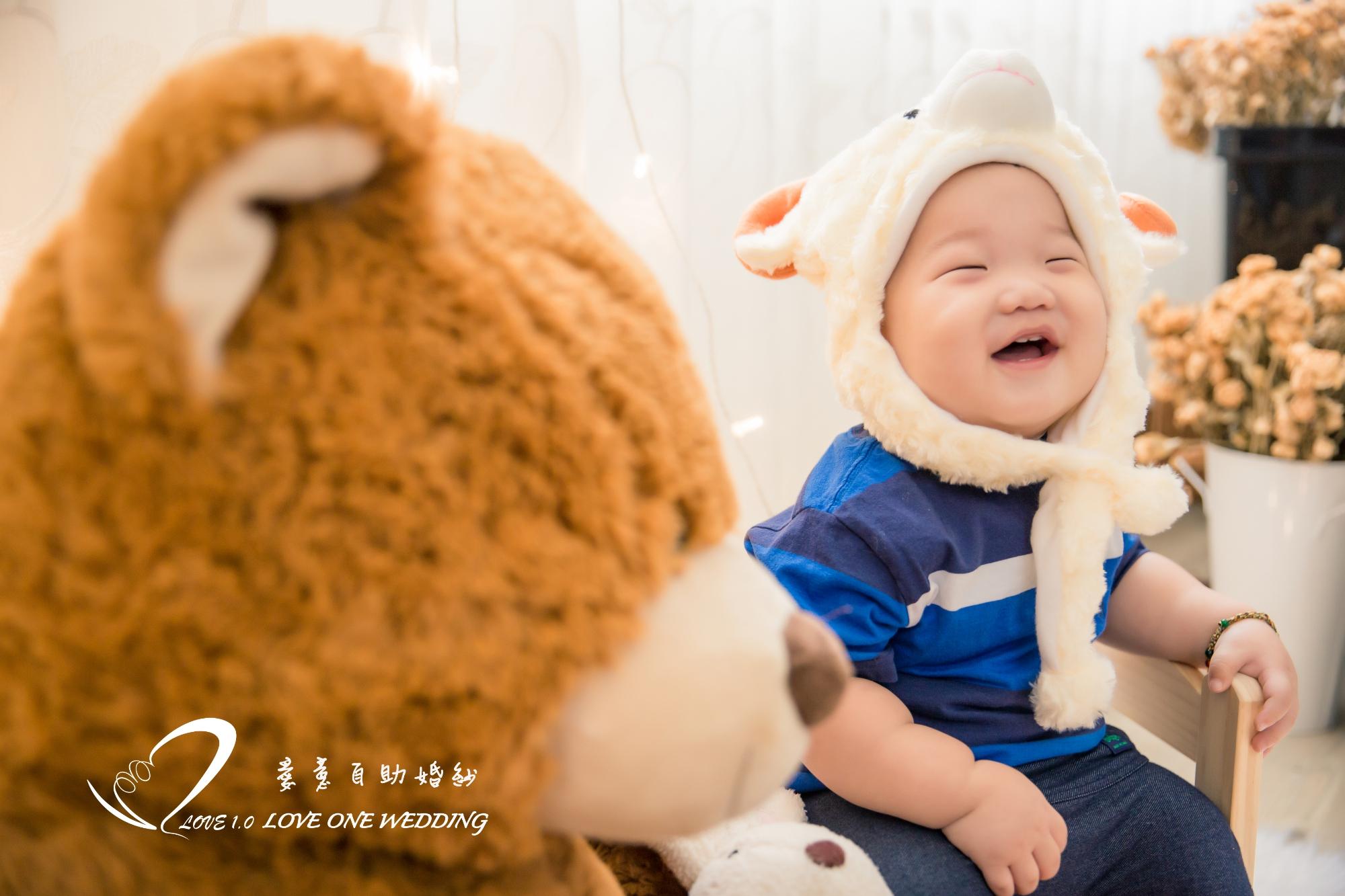 高雄愛意新生兒攝影385