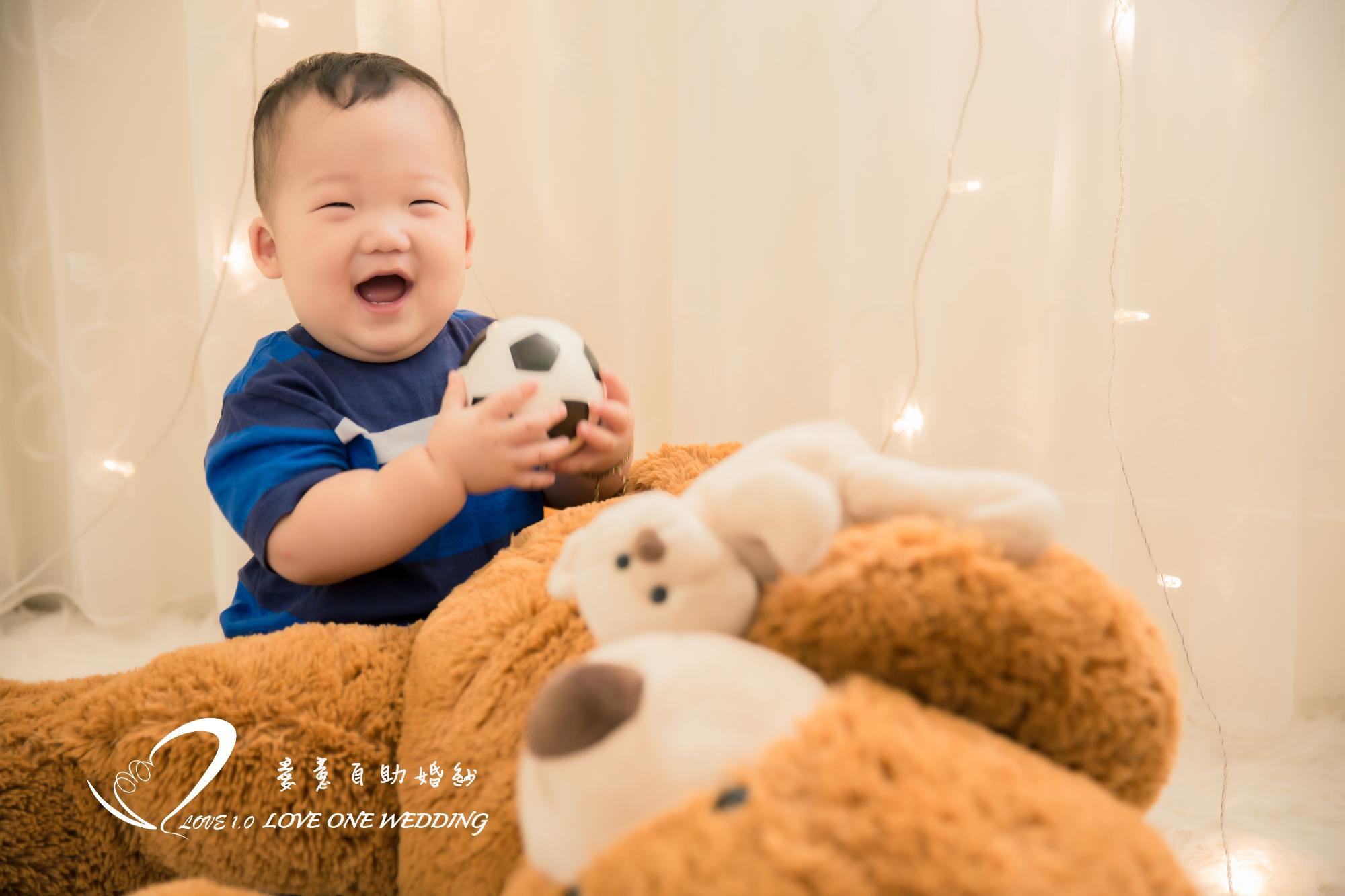 高雄愛意新生兒攝影395