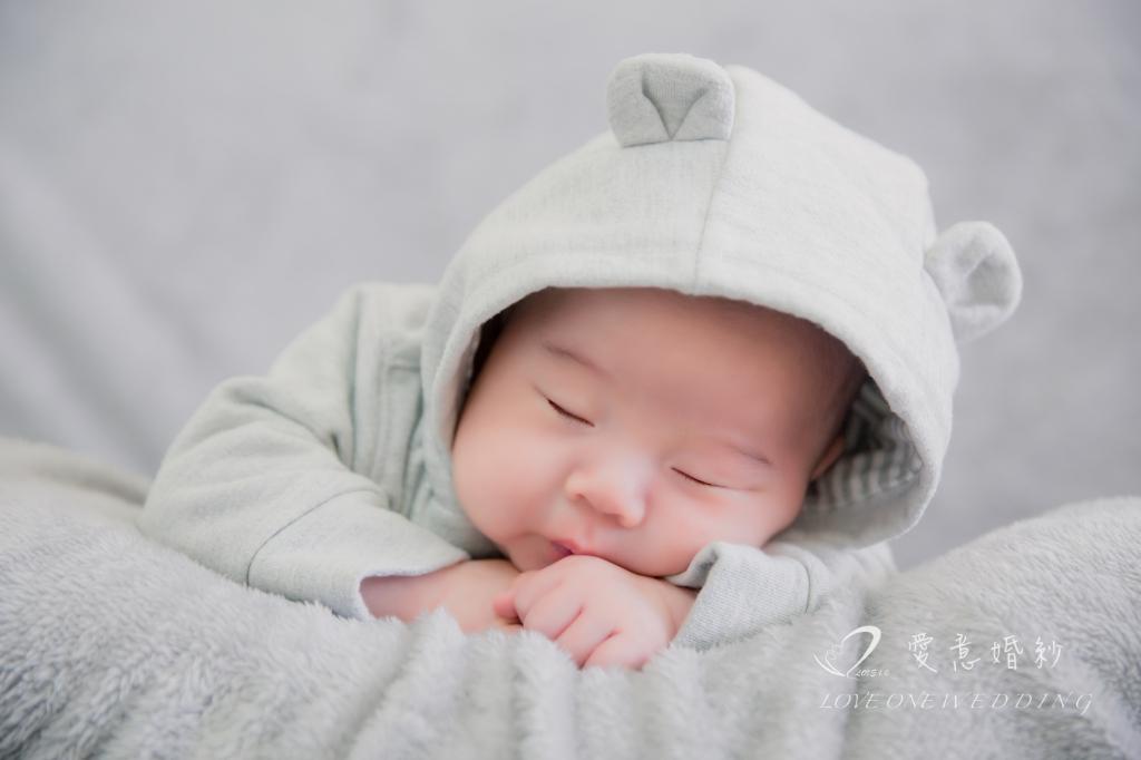 高雄新生兒寫真