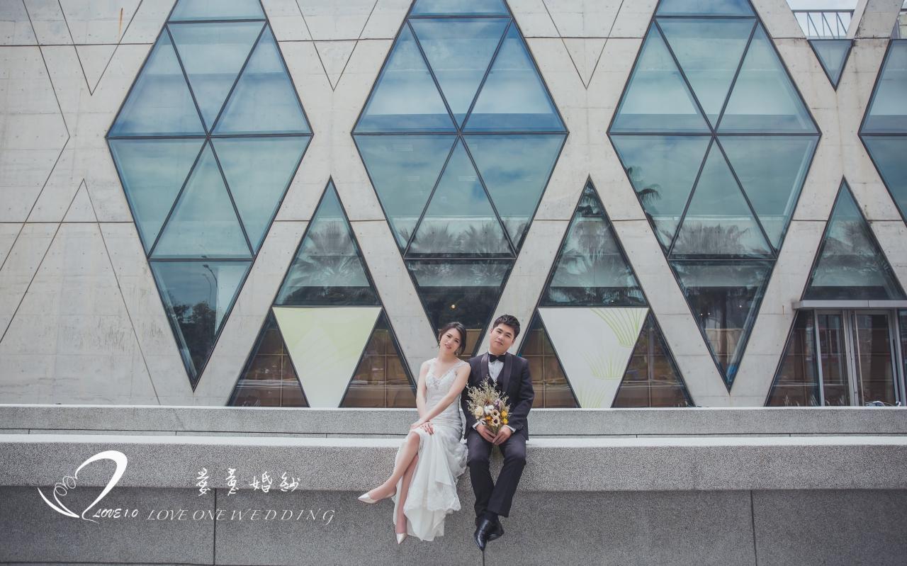 高雄自助婚紗推薦318