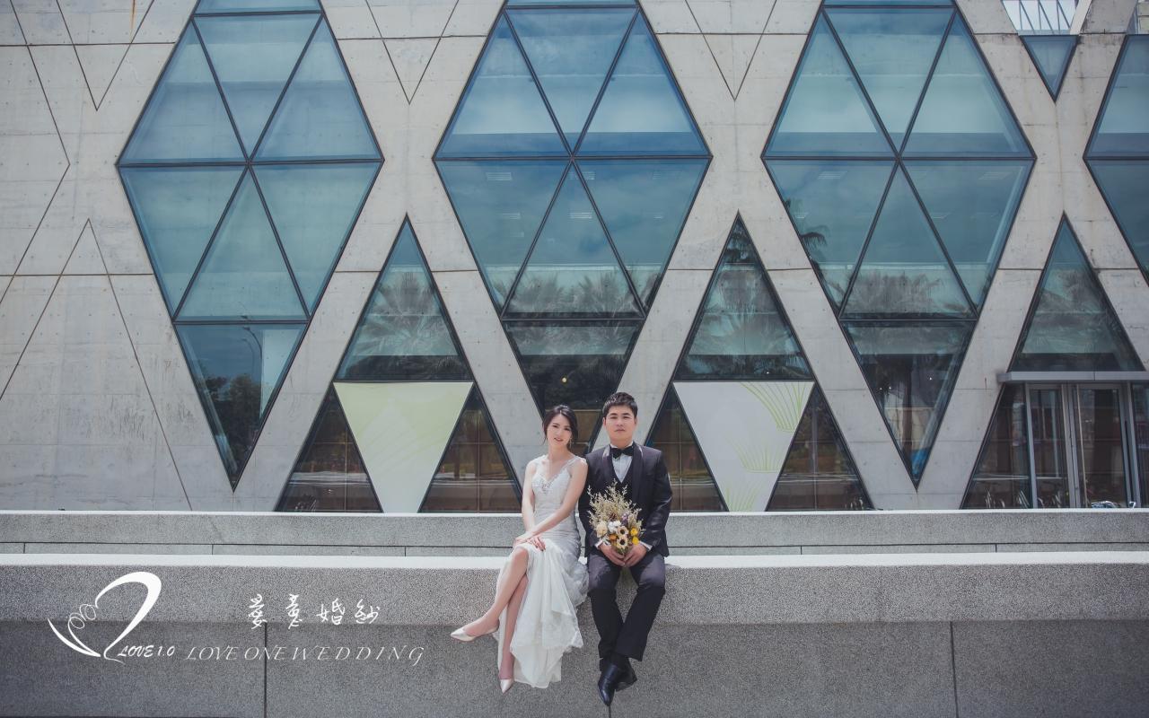 高雄自助婚紗推薦319