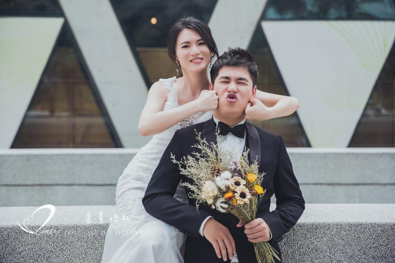高雄自助婚紗推薦321