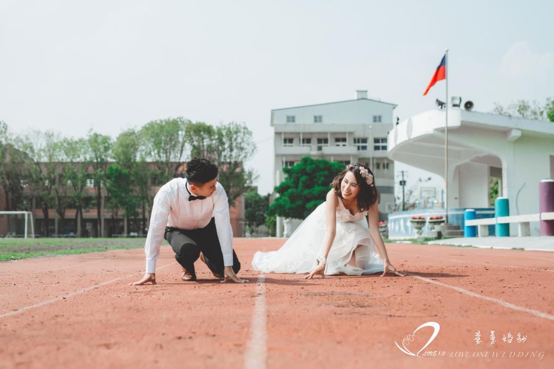 高雄自助婚紗推薦345