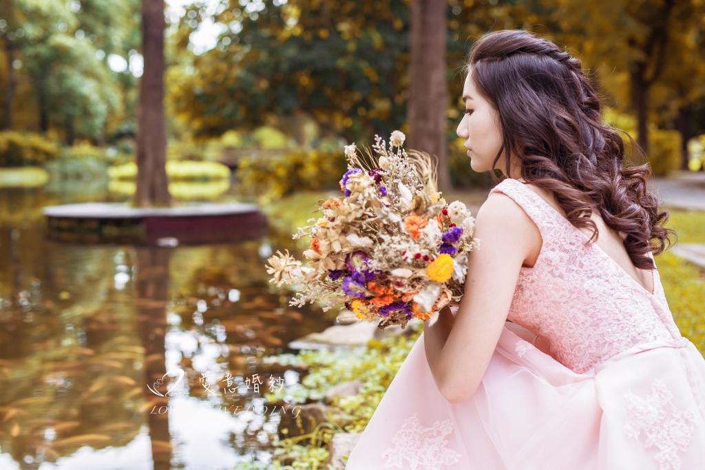 高雄婚紗攝影推薦