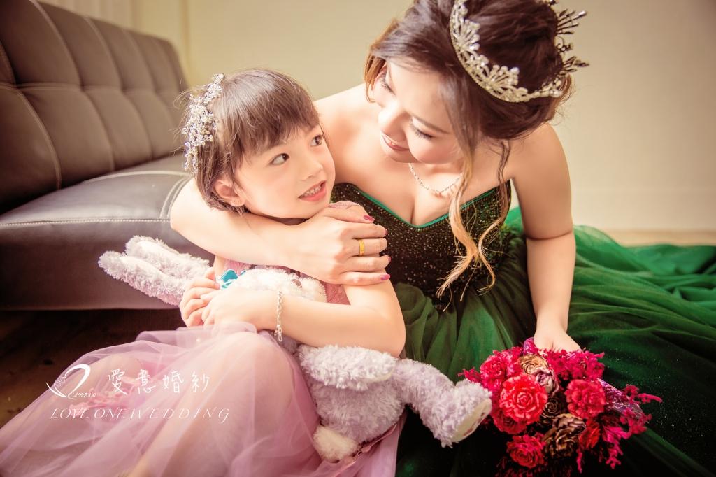 高雄親子婚紗10
