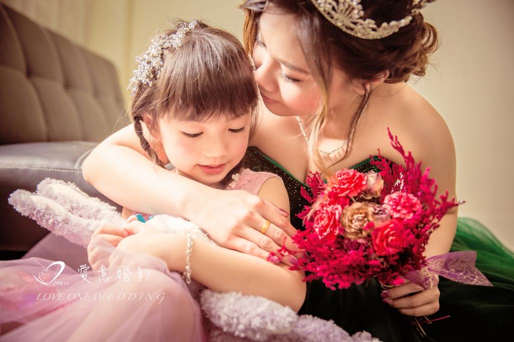 高雄親子婚紗12