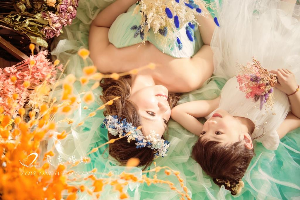 高雄親子婚紗8