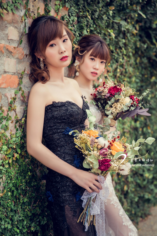 高雄閨蜜婚紗攝影112