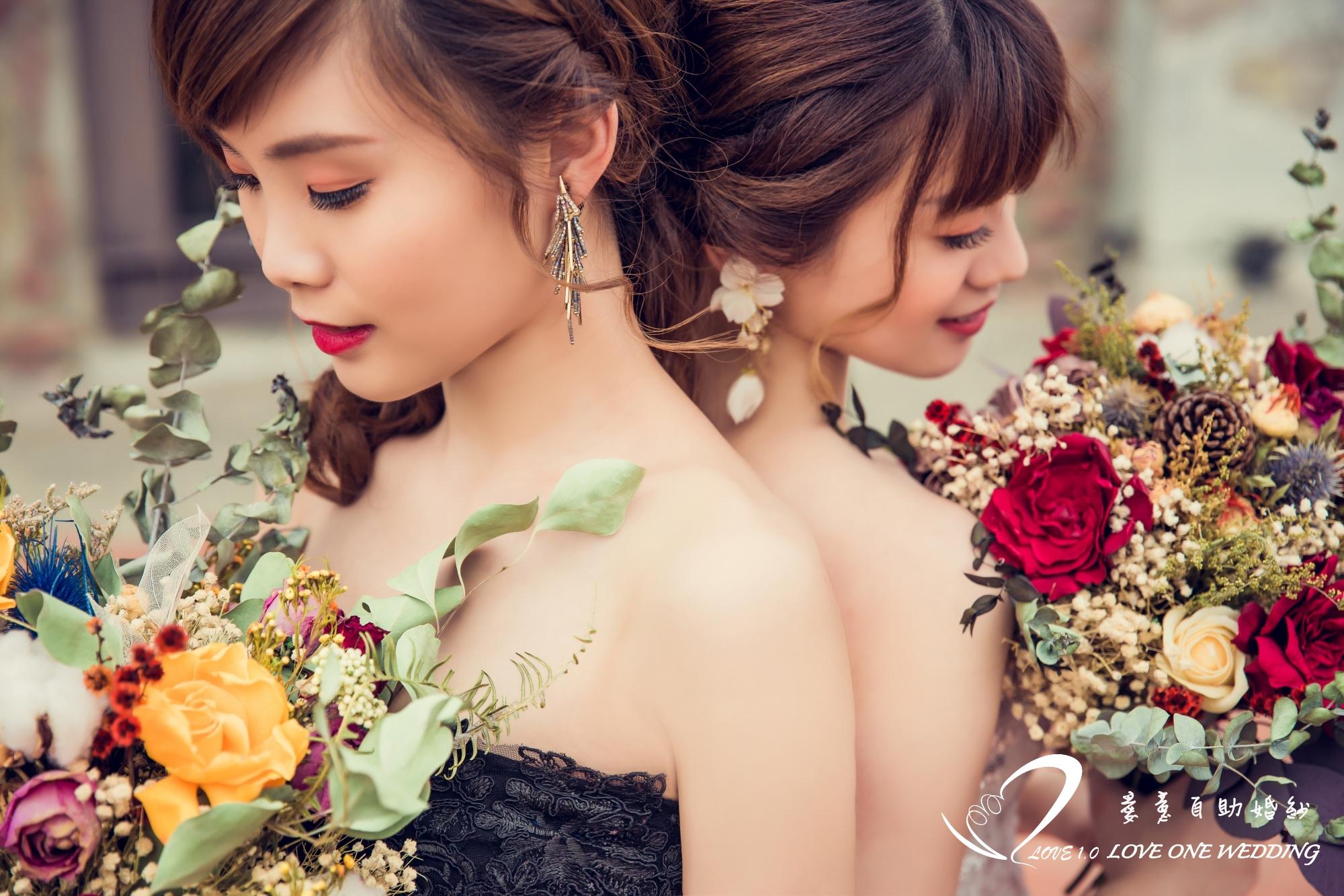 高雄閨蜜婚紗攝影119