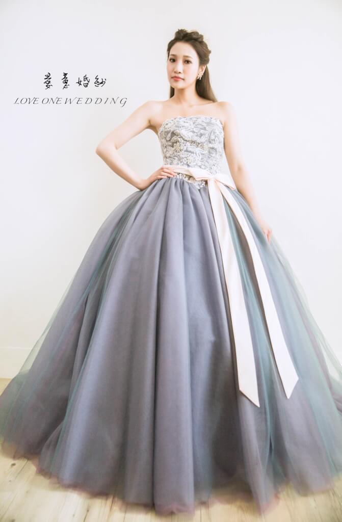 高雄婚紗禮服工作室4