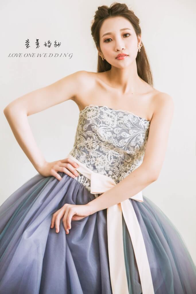 高雄婚紗禮服工作室6
